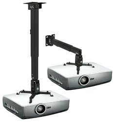 Black Projector Mount