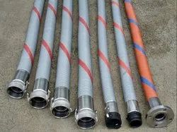 Chemical And Solvent Composite Hoses