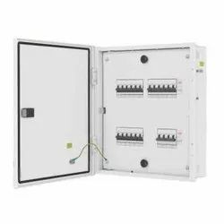8 Way Tpn Dd Horizontal Distribution Box