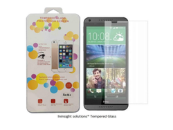 Ininsight Solutions HTC Desire 820 Screen Tempered Glass
