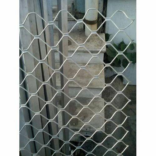 aluminium door jali design  | 500 x 500