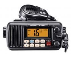 ICOM IC-M411 (VHF) Radio