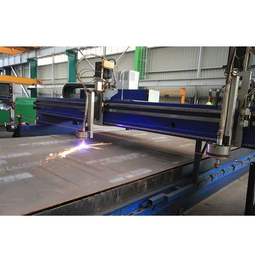 XPR300 HD Plasma Cutting Services