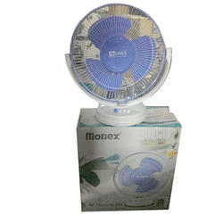 Monex electric table fan