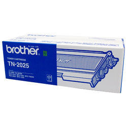 TN-2025 Brother Toner Cartridge