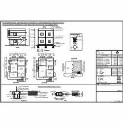 Designing 3d Modeling Services Mechanical Cad Cam, in Chennai