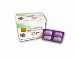 Dicyclomine HCL And Mefenamic Acid Bolus (Vet)