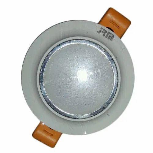 3 W Round LED Deep Light, IP Rating: IP65