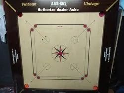 English Ply Vintage Carrom Board