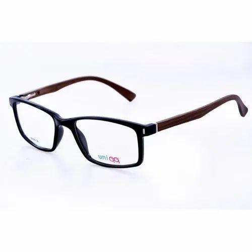 e33bd7b39f Uniqq Simple Designer Optical Frame
