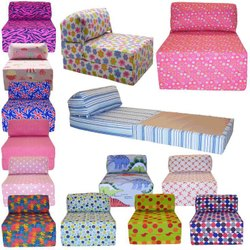 GULAL ART Modern Sofa Cum Bed, For Home