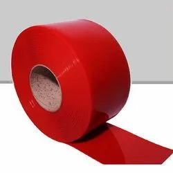 Red P.V.C Curtain (Welding Grade)