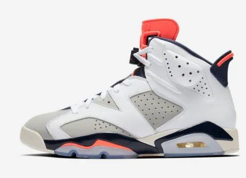 Air Jordan 6 Retro Shoe, जॉर्डन शूज in