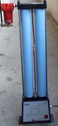 Annair Pressure Swing Adsorption Air Dryers, Drying Capacity: 0-20 cfm, -20 C
