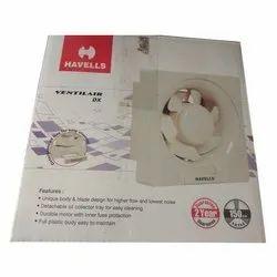 Havells Plastic Ventilair DX