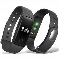 Activity Tracker With HR