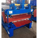 Double Layer Roofing Sheet Machine