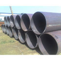 Welded Oval Pipe