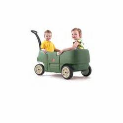 OK Play Wagon For Two Plus Tm