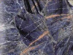Precious Sodalite Stone Slabs