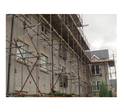 Steel Scaffolding Contractors, For Industrial