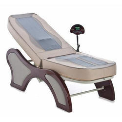 Hygiea Top And Top 8500 Massager Bed