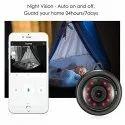 Safetynet Mini WiFi Full HD Camera for Spy Camera
