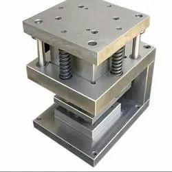 Stainless Steel Sheet Metal Cutting Die, 50-60 Hrc