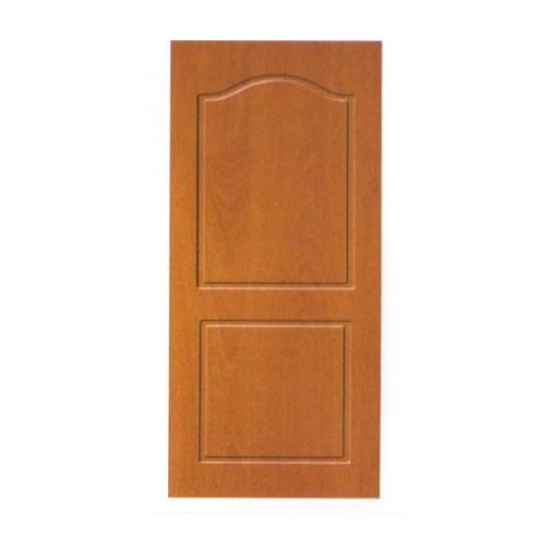 Sintex Brown Pvc Door Size Dimension 7 X 3 Feet Rs 2500