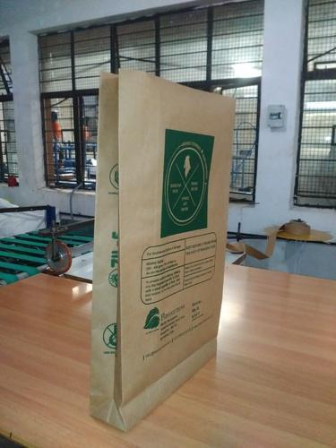 HDPE Laminated Paper (Coated) Bag
