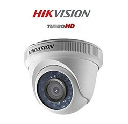 Hikvision 2.0 Mp Turbo HD Dome