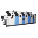 Four Colour Offset Printing Machines