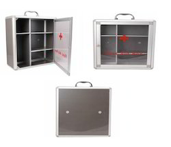 Medical First Aid Box