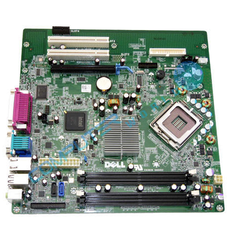 Dell Optiplex 760 Mini-Tower Motherboard - M858N, G214D
