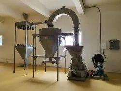 200 Kg Impact Pulverizer Besan Machine