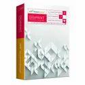 White Trident Digi Print 100 Gsm, Paper Size: A/4