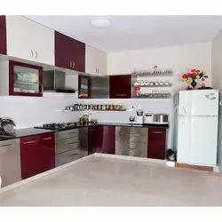 l4 Modulars Italian Modular Kitchen