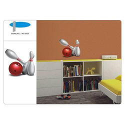 Bowling Wall Graphics