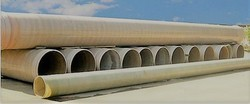 Glass Reinforced Plastic Pipes