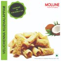 Kerala Coconut Oil Kuzhalappam, Packaging Size: 10kg