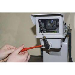 CCTV Camera AMC & Repair Services