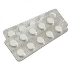 Allopathic 500mg Metformin Tablet, Packaging Type: Strips, Grade Standard: Medicine Grade