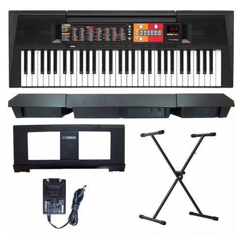 yamaha psr f51 keyboard at rs 6000 box keyboard synthesizer and pianos rdx music store. Black Bedroom Furniture Sets. Home Design Ideas