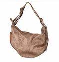 Brwon Merci Fay Convertible Backpack To Shoulder Bag