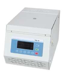 Tabletop High Speed Refrigerated Centrifuge - TGL-16