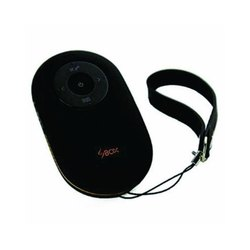 S Box Bluetooth Speaker