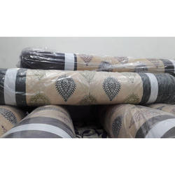 Trendy Polyester Printed Curtain