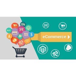 E-Commerce Enabled Website Design