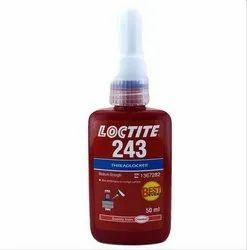 Loctite 243 Medium Strength, Oil Resistant