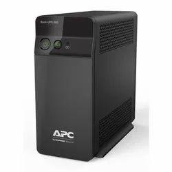 BX600C-IN APC Back UPS
